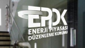 EPDK'dan 4 şirkete 1,3 milyon liralık ceza!