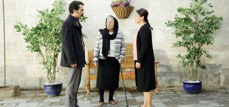 Cemal artık Ülfet ve Turaboğlu ailesinin en büyük kabusu!