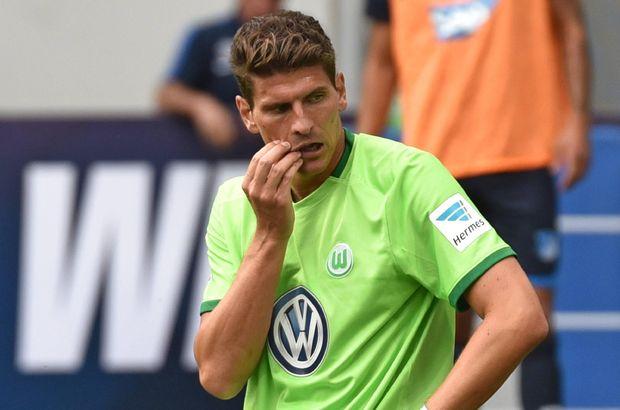 Bayern Münih'te Gomez sesleri