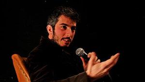 Hatay'da gözaltına alınan İtalyan gazeteci Gabriele Del Grande sınır dışı edildi