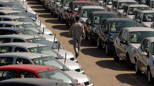 Yüz kızartıcı suçlardan hüküm giyenler araç ticareti yapamayacak