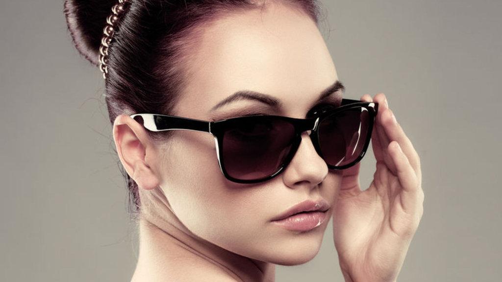 128 milyon dolarlık güneş gözlüğü
