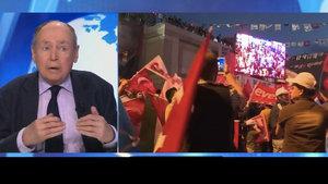 Fransız siyaset bilimcinin Erdoğan'a yönelik skandal sözlerine soruşturma başlatıldı