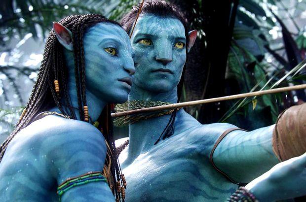 Avatar 2'nin vizyon tarihi yine ertelendi!