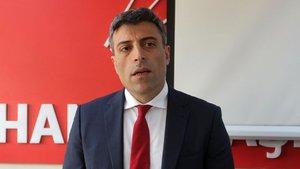 CHP'den 'askeri karşılama' incelemesine yanıt