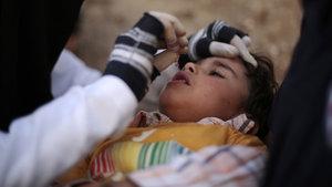 Her 10 dakikada 5 yaşından küçük bir çocuk ölüyor!