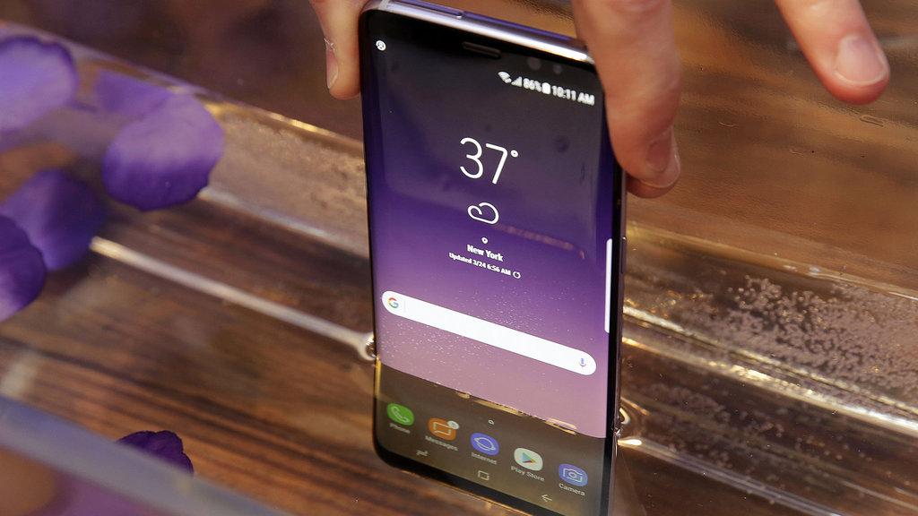 Cep telefonu teknolojisinde inanılmaz gelişme