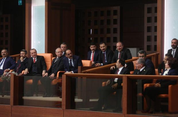 CHP'liler locadaki yargı üyesini Sadi Güven'e benzetince...