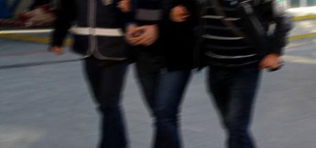 Mersin'de bir kadın uyuşturucu yakan eşini ihbar etti