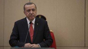 Cumhurbaşkanı Erdoğan'dan '1915' mesajı