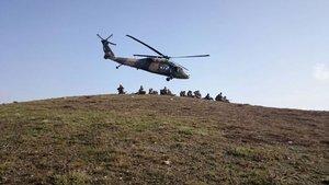 Diyarbakır'da PKK'nın sözde yöneticisi yakalandı
