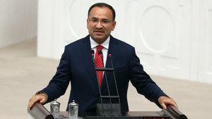 Adalet Bakanı Bozdağ'dan Fransız siyaset bilimciye sert tepki