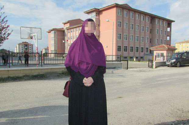 Tesettürlü öğrencinin rencide edildiği iddiasına soruşturma