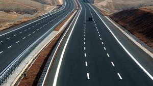 Ankara-Niğde Otoyolu ihalesinin süreci tamamlandı