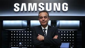 Samsung Türkiye Başkan Yardımcısı Tansu Yeğen'den üzücü açıklama