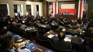 CHP Parti Meclisi yarın referandum gündemiyle toplanıyor