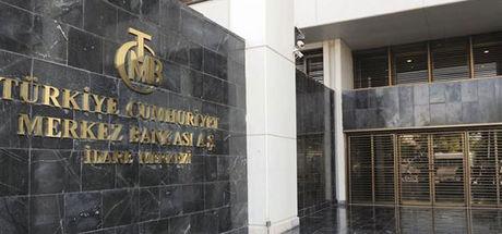 Merkez Bankası Genel Kurulu'nda üyelik değişikliği
