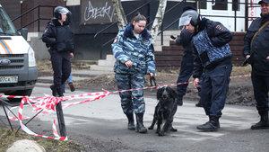 Rusya'da bir okulda patlama!