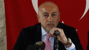 CHP'li Aksünger'den 'sine-i millet' açıklaması