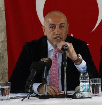 CHP Genel Başkan Yardımcısı Erdal Aksünger, sine-i millet tartışmasıyla ilgili olarak açıklamalarda bulundu