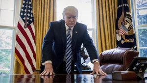 Trump, 1915 için 'Büyük felaket' dedi