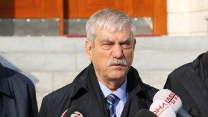 DİSK Genel Başkanı Kani Beko'dan 1 Mayıs açıklaması