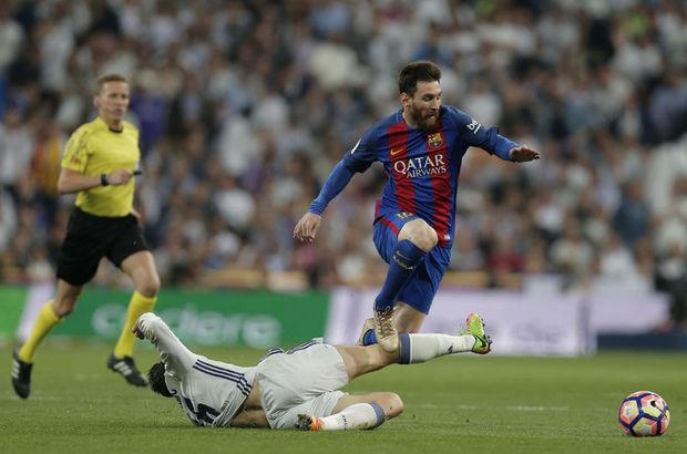 Messi ve 500 golünün hikayesi!