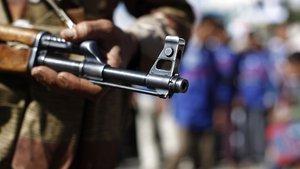 Hindistan'da isyancılar saldırdı: 24 paramiliter asker öldü