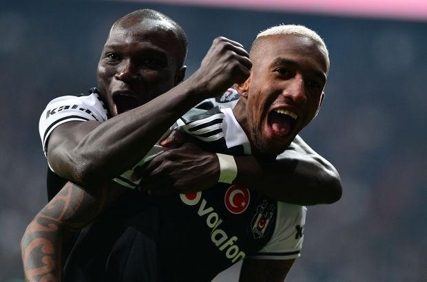 Beşiktaş: 3 - Adanaspor: 2 | MAÇ SONUCU