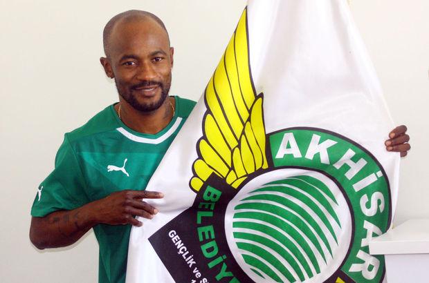 Didier Zokora'nın yeni takımı Semen Padang
