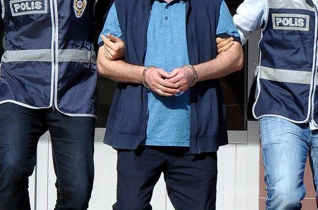 SON DAKİKA! FETÖ'den tutuklananlar ve gözaltına alınanlar (24 Nisan 2017)