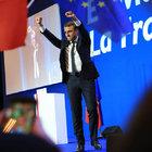 FRANSA'DA TARİHİ GECE: 52 YILLIK GELENEK YIKILDI!