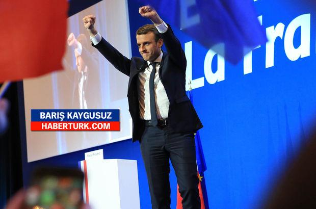 Fransa seçim sonuçlarıyla 52 yıllık gelenek bozuldu!