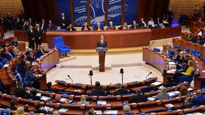 Avrupa Konseyi'nden kritik Türkiye oylaması!
