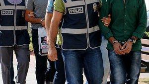 FETÖ'den tutuklananlar ve gözaltına alınanlar (25 Nisan 2017)