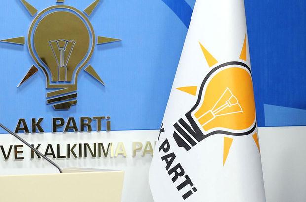 İşte AK Parti kulislerinde konuşulan tarih!