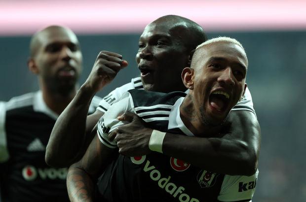 Beşiktaş - Adanaspor maçı yazar yorumları