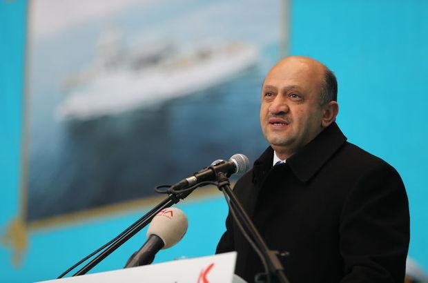 CHP'li vekilin Adil Öksüz iddiasına Bakanlıktan açıklama