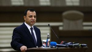 AYM Başkanı Arslan: Yetkimiz dışında