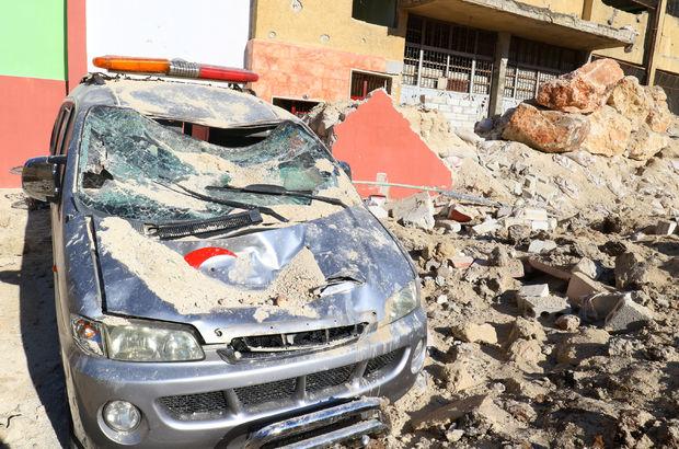 İdlib'de hastaneye hava saldırısı: En az 15 ölü