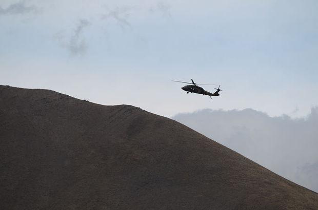 Hakkari ve Şırnak'ta 8 terörist etkisiz hale getirildi