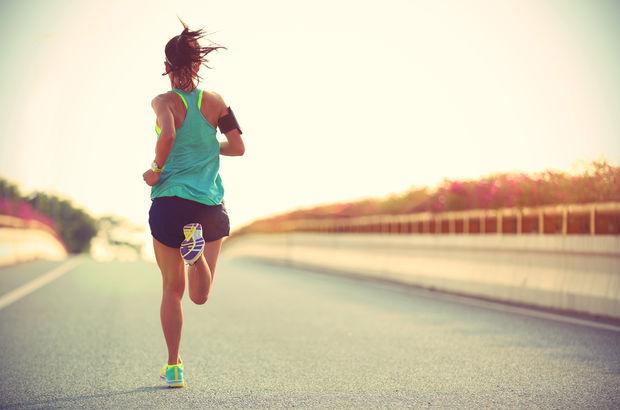 Egzersiz, orta yaşta beyin faaliyetlerini artırıyor!