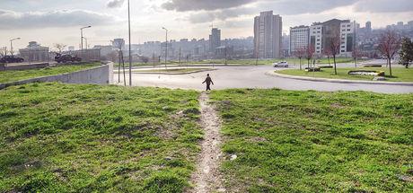 'Mamut Art'ta şehir esintileri