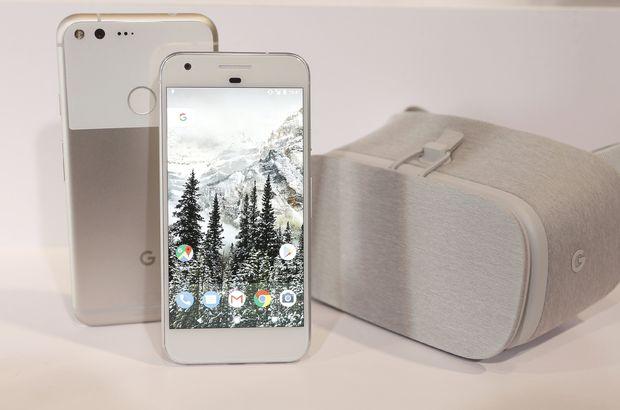 Google, 3 yeni telefon üretecek