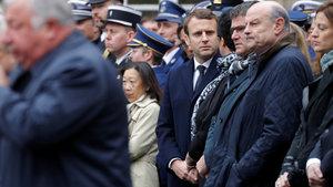 Fransa seçimlerinde 'hack' şüphesi!
