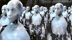 ABD ve Avrupa'da çalışanlar, robotların işlerini ellerinden alacağını düşünüyor