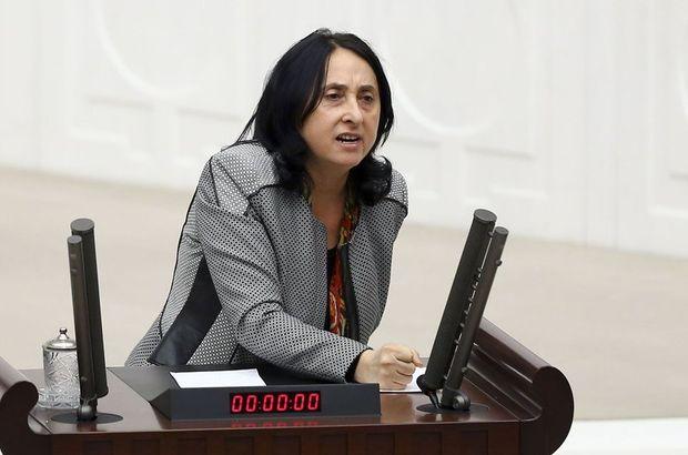 Savcılıktan HDP'li Nursel Aydoğan'ın tahliyesine itiraz