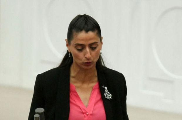 HDP'li Feleknas Uca serbest bırakıldı