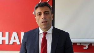 CHP'li Yılmaz'dan Sincar operasyonu açıklaması