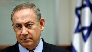 İsrail-Almanya hattında gerilim: Netanyahu, görüşmeyiyi iptal etti